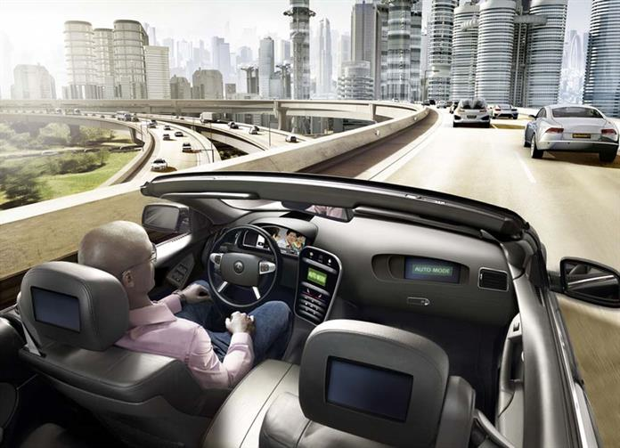 New technology impacting the automotive industry