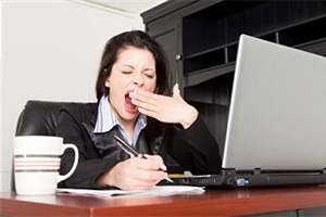 Drowsiness vs fatigue: how do they differ? - Optalert